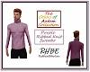 RHBE.Purple Sweater