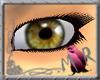 {MR} Natural Hazel Eyes