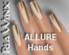 Wx:Sleek Allure Latte
