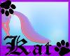 eSlime tail