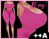 ++A Bimbo LA 2 Pink