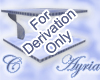 Ayria Derivable D/deck