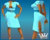 """[sl]babyblue""""BP""""dress"""
