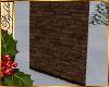 I~Snowy Stone Wall Panel