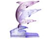 Delfines cristal