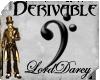 [LD]Bass Clef Legs DRV