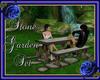 Stone Garden Set
