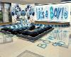 Baby Shower Room (B)