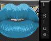 Pouty Ice Blue Gloss