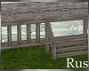 Rus Leaf Add on Deck