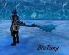 [BT] Dk Blue Tail