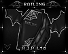 [B] Batling's Coffin