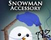 *AZ* Snowman Gloves