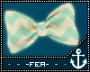 f| Ocean Bow Tie
