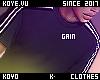 |< Gain! Couple T-shirt!