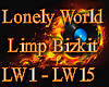 xFPx Lonely World