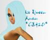 Ice Queen Anan