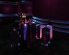 Club Fantasy Small Bar