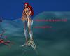 Narsiren Merman Tail