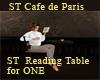 ST PARIS Reading Table 1