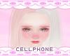 militta (pink/blnd) ❤