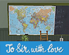 Sirs World Map