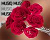 M| ❤ Waist Roses