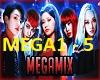 PT 1 Megamix K-pop