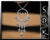 #SDK# Daemeris Necklace