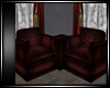Corner Chair Set