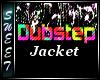 Dubstep Layer Jacket Blk