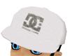 Wht/Urban DC Hat [MP]