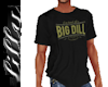 Big Dill pickle Tee