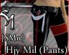 [SMn] Hjy Mil (Pants)