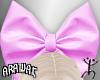 ak. barbie bow