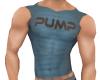 NV Pump Teal
