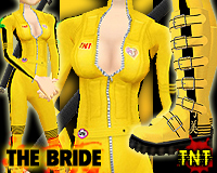 Yumimoto - The Bride