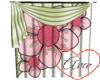 Flower Drape