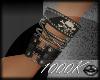 1000K Rock it! Bracelet
