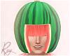 Melondramatic Hat+Hair