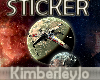 SW Legacy STICKER