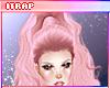 ✂ Claudita | Pink