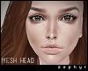 . Liz | ultra mesh head