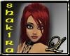 ~L~Shakira ~ Sinful Red