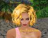 PP|Short GoldLite Hair