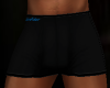 [CI] Swim Trunks Black
