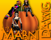 Derivable Pumpkin Seat