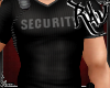 R: Security muscle shirt