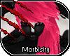 |M| Hush Hair v.1 (F)
