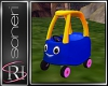 Kids Toy Car Animated